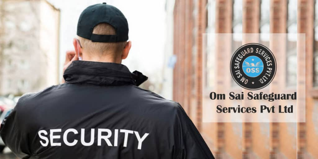 Top residential security guard Agency in Pune 2019
