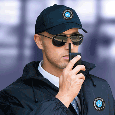 Security Guards in Pune, Mumbai